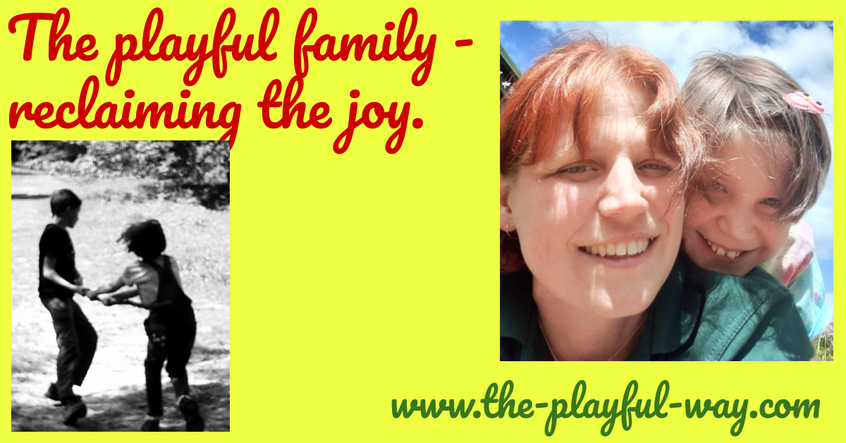 the playful family